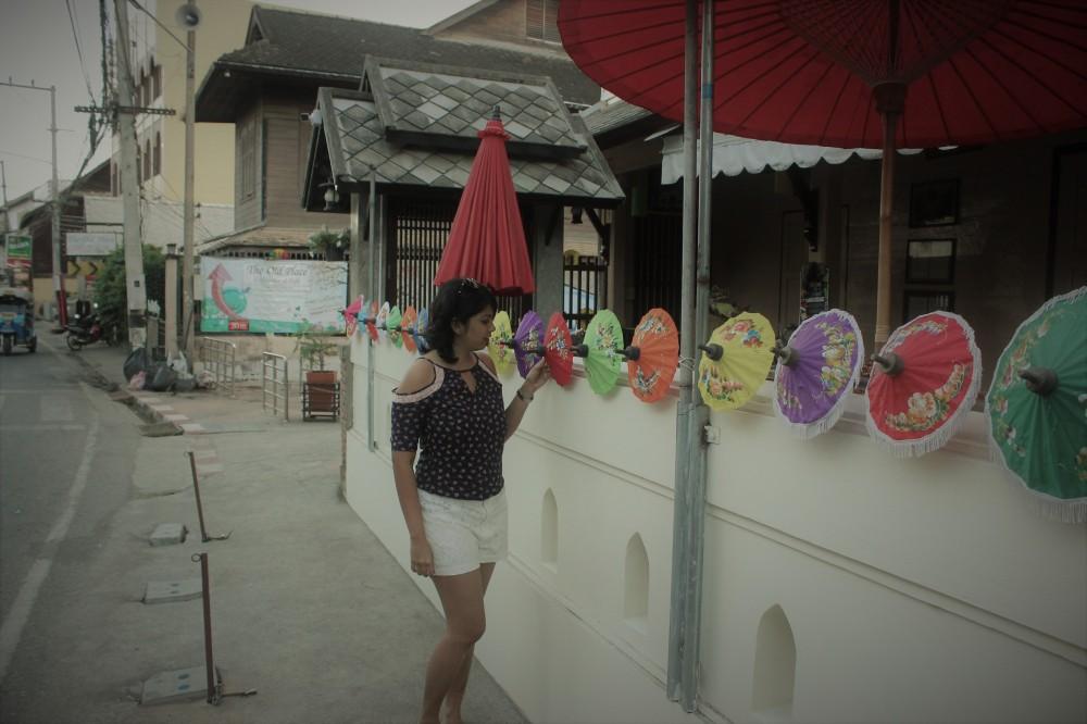 Chiang Mai things to do