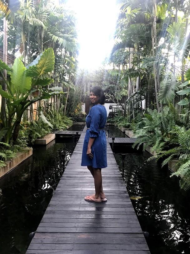 Chiang Mai Thai massage, Fah Lanna, Spa