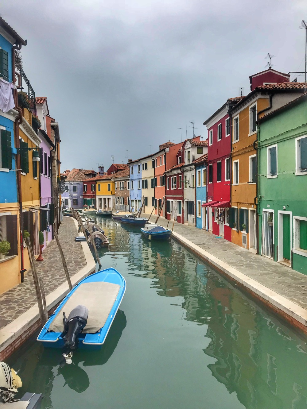 Things to do in Burano island, Venice