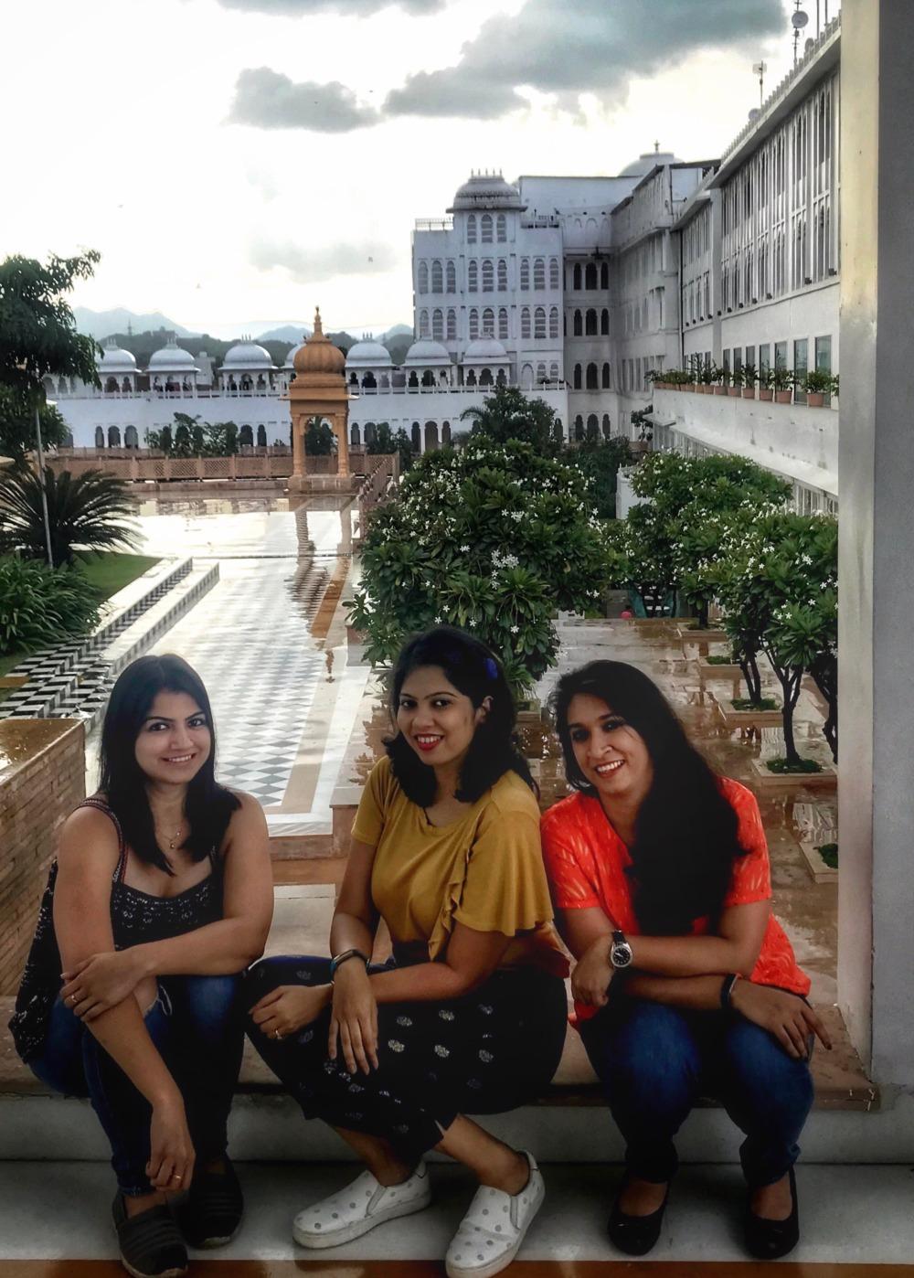 Radisson Blu Udaipur Hotel